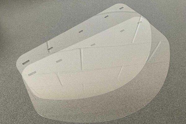 2x PET Replacement-shields