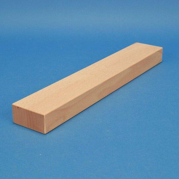 fröbel houten blokken 36 x 6 x 3 cm