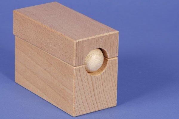 cubes en bois - Executions speciales