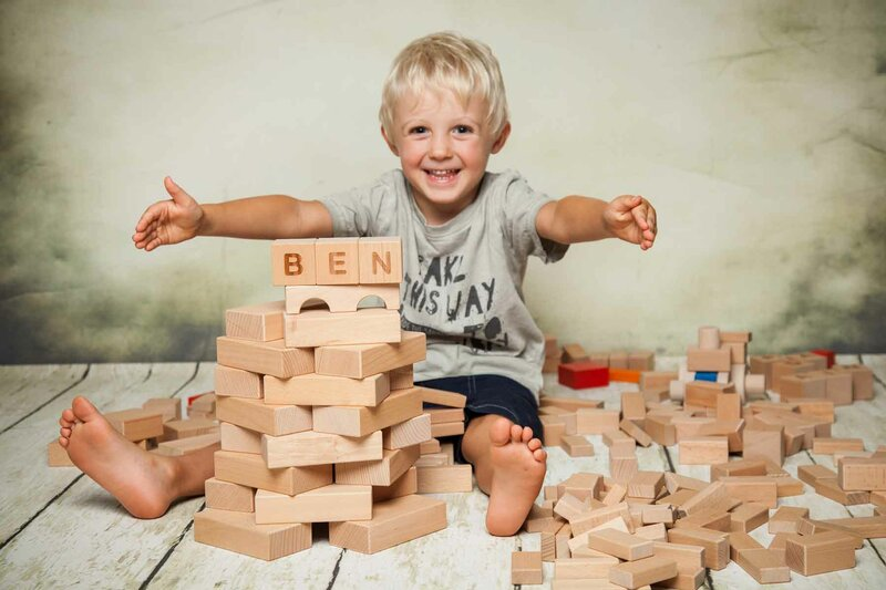 You can buy building blocks here directly in our online shop