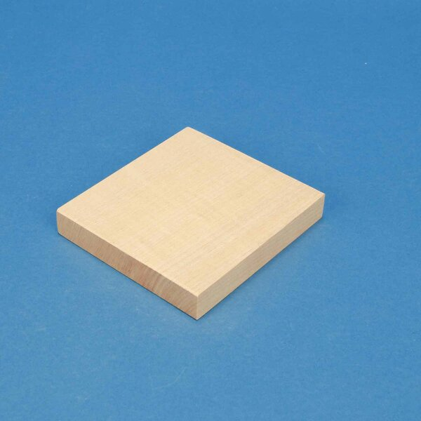 intermediate piece wooden baking frame SL 10cm
