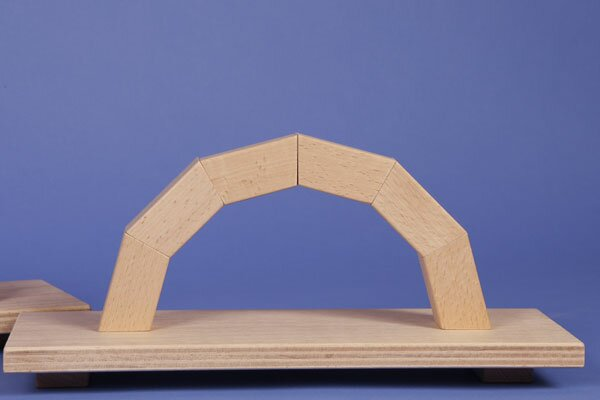 arch bruggen typ B