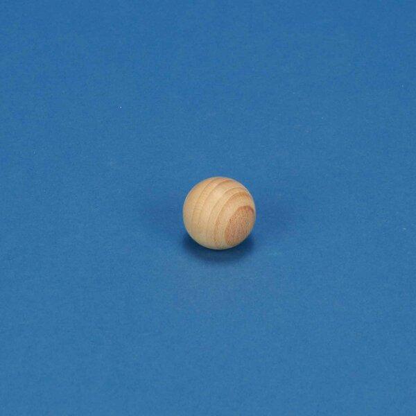 Houten ballen beukenhout Ø 20 mm